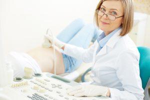 Schwangerenvorsorge