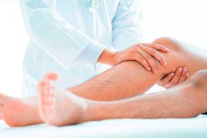 Knochen- & Gelenkchirurgie