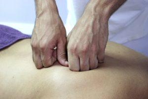 Osteopathie & Chirotherapie